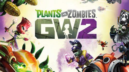 Plants vs Zombies: Garden Warfare 2 Hands-On Preview
