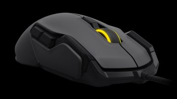 Roccat Bringing new Kova Gaming Mouse for November