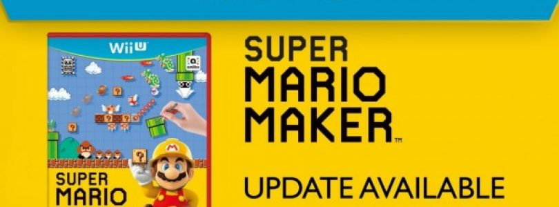 Super Mario Maker Gets Checkpoints in Free Update