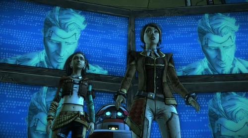 Tales from the Borderlands' Trailer Released for Final Episode