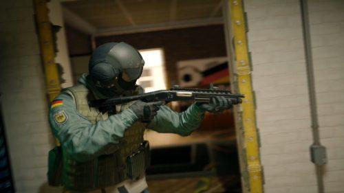 Meet the GSG 9 Team Members in new Tom Clancy's Rainbow Six Siege Trailer