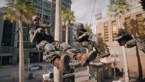 New Tom Clancy's Rainbow Six Siege Gameplay Trailer Teases New Maps
