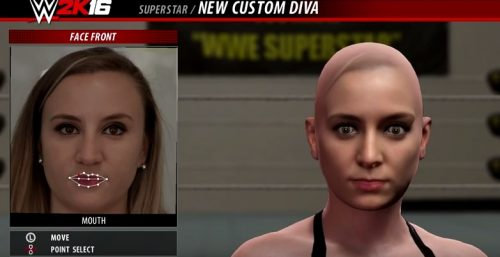 WWE 2K16 Gets a New Creation Suite Trailer; Shows Off Create a Show