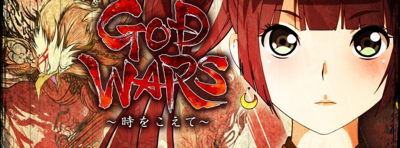 God Wars: Future Past Launches in the West in Late March