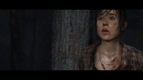 Beyond: Two Souls Hits PS4 Next Week with Heavy Rain Arriving in March