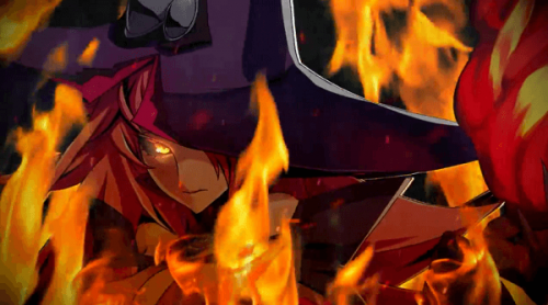 BlazBlue Central Fiction Reveals 'Nine' as New Playable Fighter