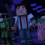 Minecraft: Story Mode – Assembly Required Review