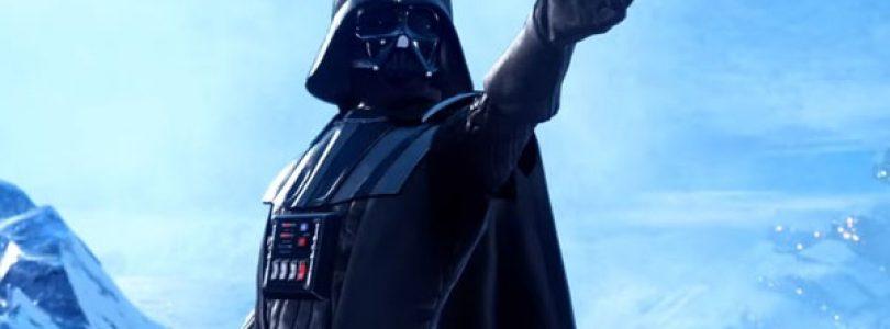 New Star Wars Battlefront Live Action Trailer Released