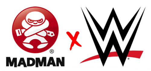 Madman Entertainment Becomes the Partner of WWE in Australia and New Zealand