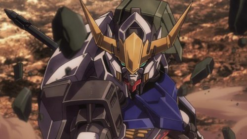 Kyle McCarley and Johnny Yong Bosch Cast in 'Gundam: Iron-Blooded Orphans' English Dub