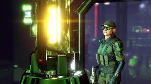 XCOM 2 Hands-On Preview
