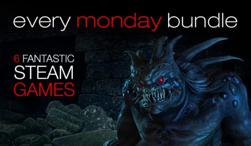 Indie Gala Every Monday Bundle #90 Now Available