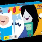 Adventure Time Seasons 1 – 5 Box Set Review