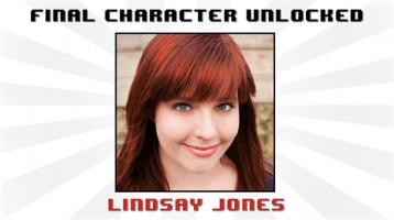 Lindsay Jones Announced as the Final Guest for RTX Australia