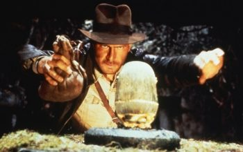 Indiana Jones Trilogy Returning to AU Cinemas