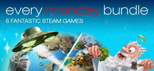 Indie Gala Every Monday Bundle #95 Now Available