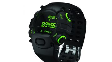Razer Nabu Watch Updates The Classic Digital Watch to the Smart Watch Era