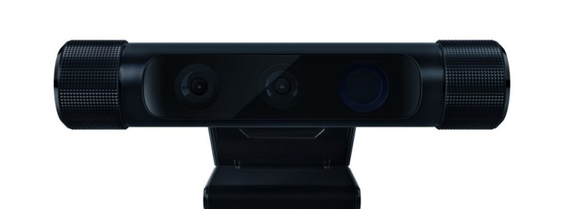 Newly Announced Razer Stargazer Webcam is Designed for Streamers
