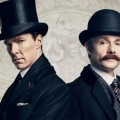 Sherlock: The Abominable Bride Special Episode