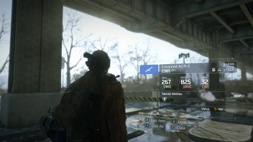 New Tom Clancy's The Division Trailer Shows off the Agent's Journey