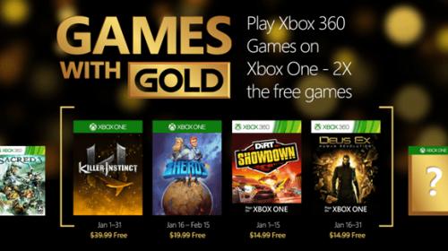 Xbox Newsbeat: January 8th, 2016