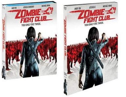 Zombie Fight Club Headed to Blu-ray and DVD this February