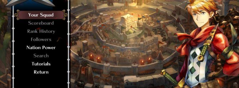 Grand Kingdom Intro Trailer Released Alongside First English Screenshots