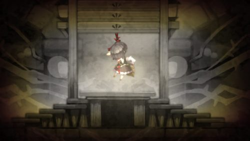 Rose and the Old Castle of Twilight Debut Trailer Released