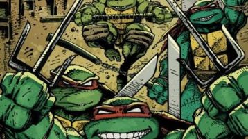 Crowdfunded TMNT Game Enters Last 48 Hours
