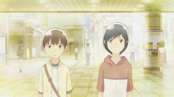 Wandering Son Mangaka Creates Short Manga For Upcoming Single