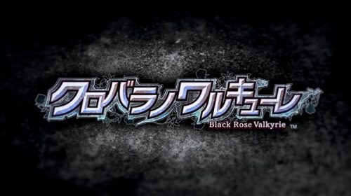 Black Rose Valkyrie Revealed by Compile Heart