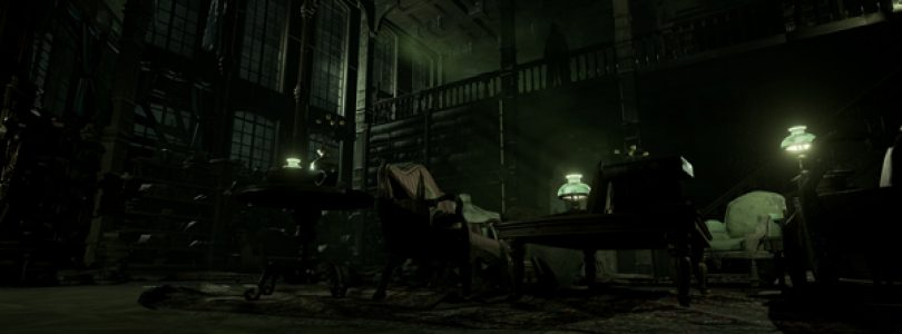 Call of Cthulhu Video-Game Adaptation Announced