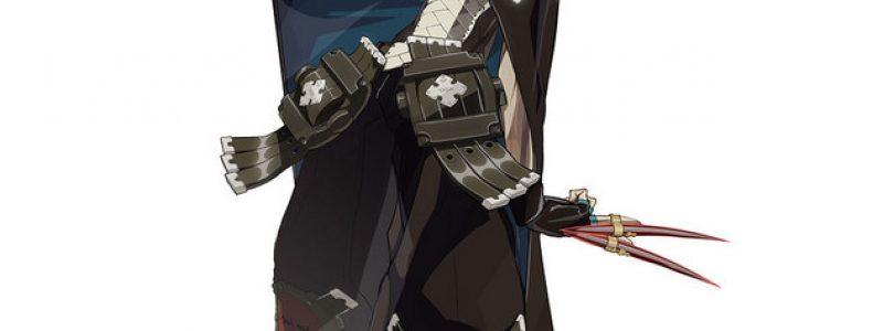 New Details for Guilty Gear Xrd: Revelator's Raven Revealed