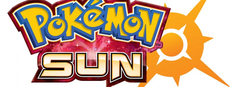 Pokemon Sun and Moon Officially Announced for Nintendo 3DS
