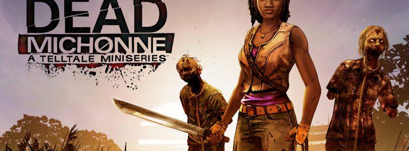 The Walking Dead: Michonne Begins February 23rd