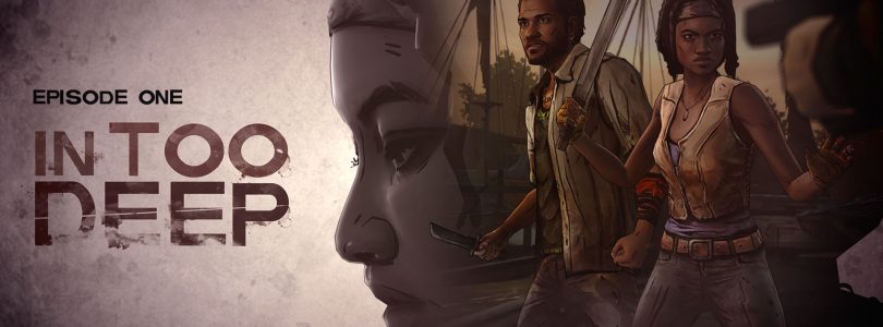 The Walking Dead: Michonne – In Too Deep Review
