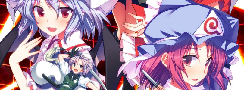 Touhou Genso Rondo Announced for Western Release this Summer