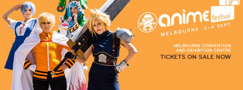 Madman Entertainment Announces the Madman Anime Festival