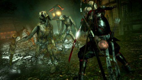 Nioh Tokyo Game Show Walkthrough Footage Revealed