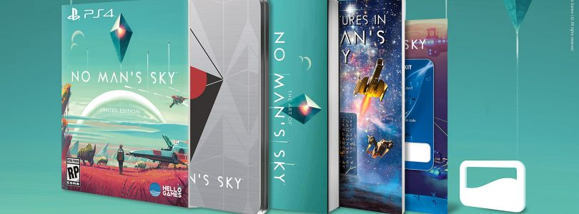 No Man's Sky Launching June 21, Priced at $59.99