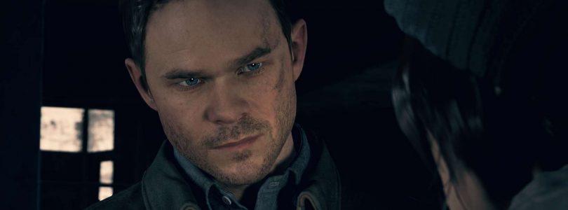 Quantum Break Nets an Early Cinematic Launch Trailer
