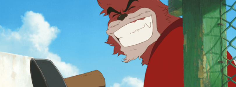 Madman Announces Extra Screening Locations for 'The Boy and the Beast'