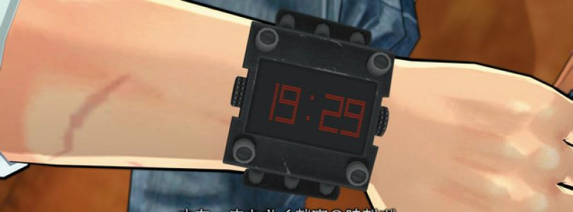 First Screenshots Released for Zero Time Dilemma
