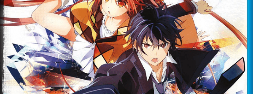 Black Bullet Complete Collection Review
