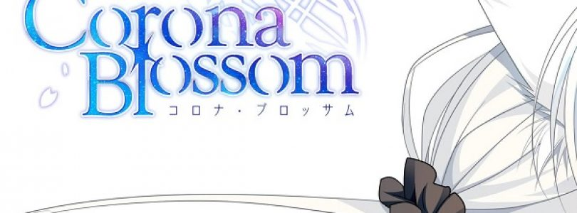 Frontwing Announces Plans to Release Corona Blossom in English