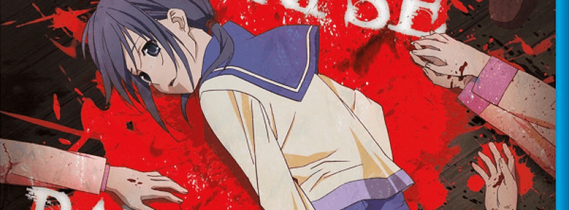 Corpse Party: Tortured Souls Review