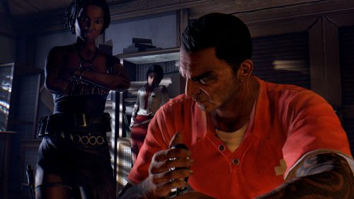Dead Island Definitive Collection Announced for May 31st Release