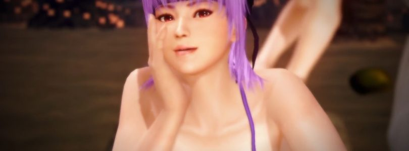 Dead or Alive Xtreme 3's Second Full Trailer Features Volleyball, Mini-Games, and Much More