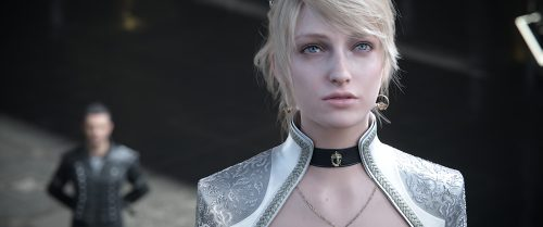 Kingsglaive: Final Fantasy XV's First Twelve Minutes Released Early