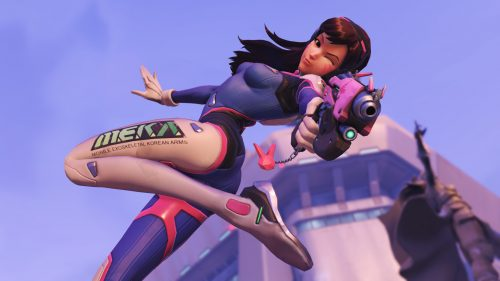 Overwatch Arrives on May 24th, Open Beta Announced for May 6 to May 10